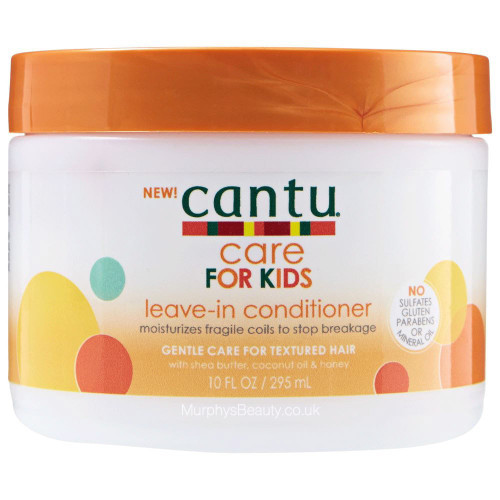 Cantu Care for Kids | Leave-in Conditioner