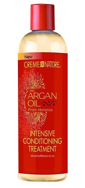Creme of Nature   Argan Oil   Intensive Conditioner