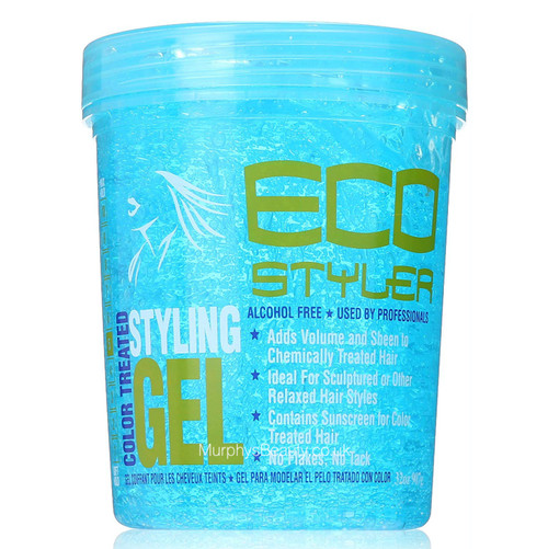 Eco | Color Treated Styling Gel