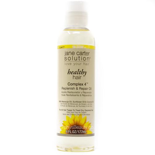 Jane Carter   Healthy Hair Complex 4 Replenish & Repair Oil