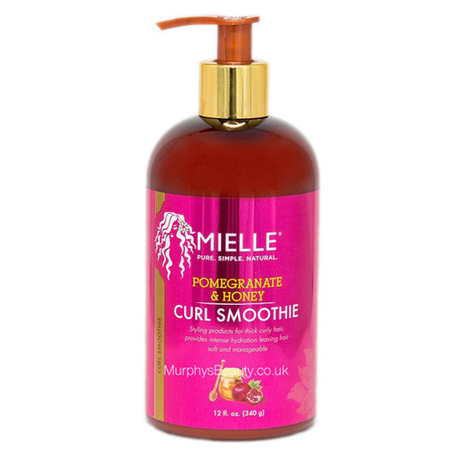 Mielle | Pomegranate & Honey | Curl Smoothie