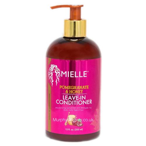 Mielle | Pomegranate & Honey | Leave-in Conditioner