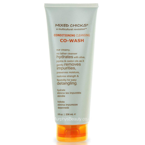 Mixed Chicks   Conditioning Cleansing Co-wash