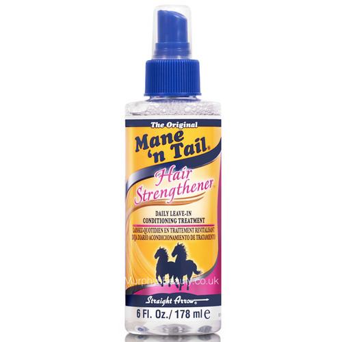 Mane n' Tail   Hair Strengthener Treatment