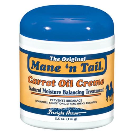 Mane n' Tail | Carrot Oil Creme