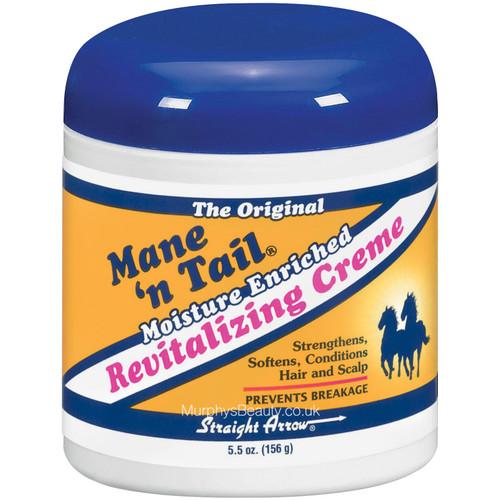 Mane n' Tail | Moist Enriched Revitalising Cream