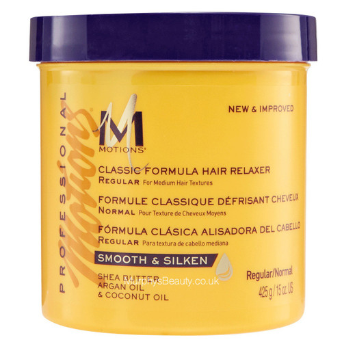 Motions   Professionals Motion Relaxer Jar Mild