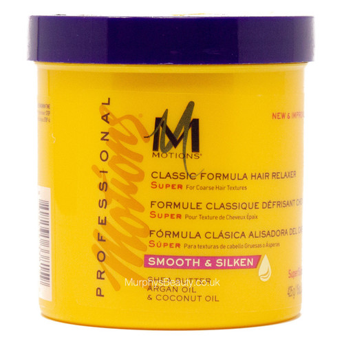 Motions   Professional Motion Relaxer Jar Super