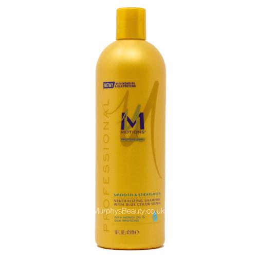 Motions | Nourish & Care | Active Moisture Lavish Shampoo
