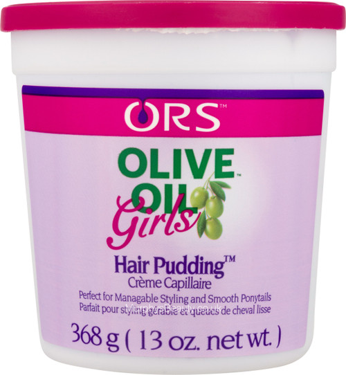 ORS | Olive Oil | Girls | Hair Pudding