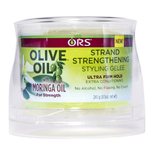 ORS   Olive Oil   Styling Gel