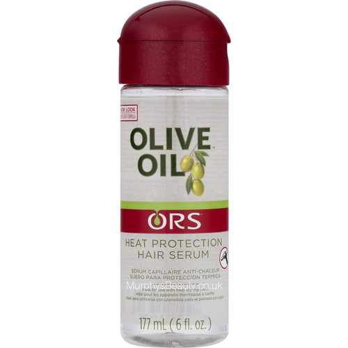 ORS | Olive Oil | Heat Protection Hair Serum