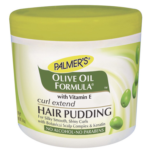 Palmer's   Olive Oil Formula   Curl Extend Hair Pudding