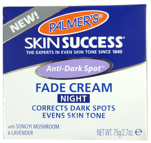 Palmer's | Skin Success | Fade Cream Night
