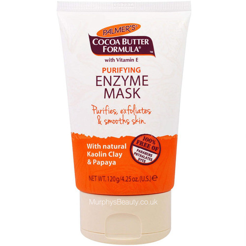 Palmer's | Cocoa Butter Formula | Purifying Enzyme Mask
