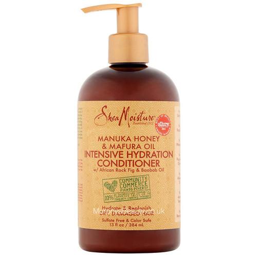 Shea Moisture | Manuka Honey & Mafura Oil Intensive Hydration Conditioner