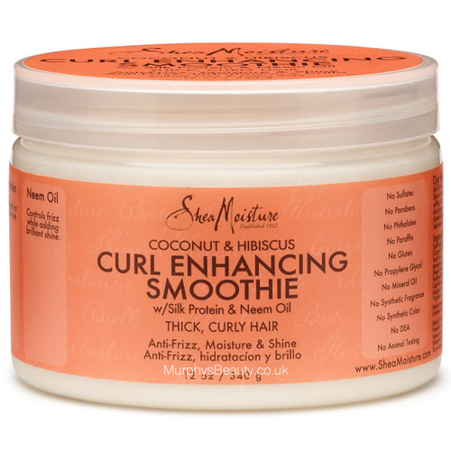 Shea Moisture | Coconut Curl Enhancing Smoothie