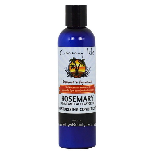 Sunny Isle   Rosemary Moisturising Conditioner