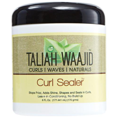 Taliah Waajid | Curls Waves Naturals | Curl Sealer