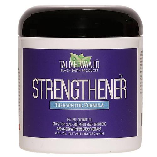 Taliah Waajid | Black Earth Products | Strengthener Therapeutic Formula