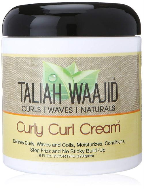 Taliah Waajid | Curly Curl Cream