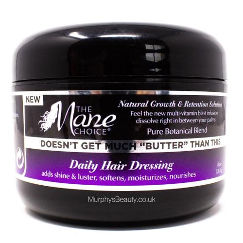 The Mane Choice | Daily Hair Dressing