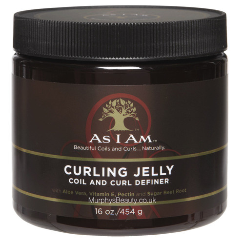 As I Am | Curling Jelly Definer Coil And Curl Definer