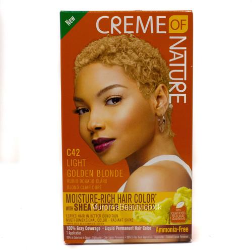 Creme of Nature | Moisture-Rich Hair Colour