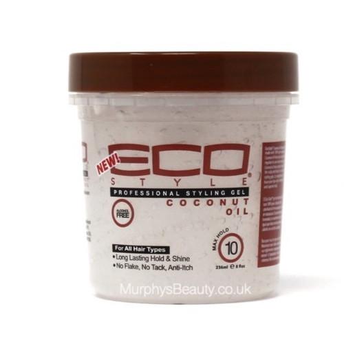 Eco | Coconut Oil Gel