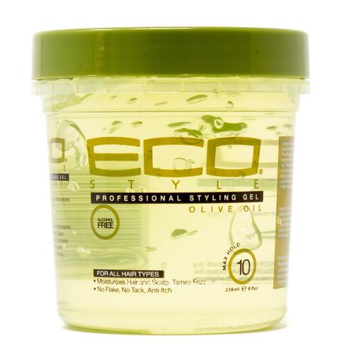 Eco | Olive Oil Gel