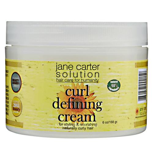 Jane Carter | Curl Defining Cream