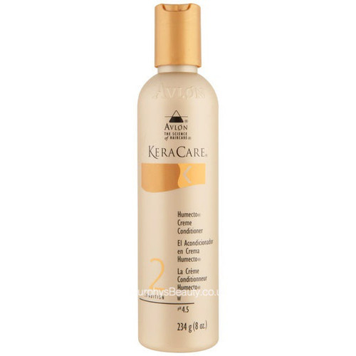 KeraCare | Humecto Creme Conditioner