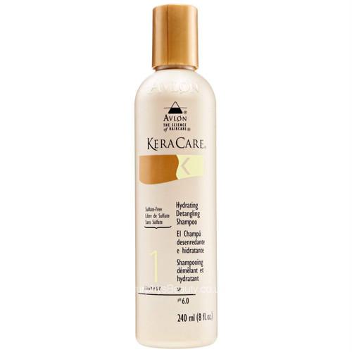 KeraCare | Hydrating Detangling Shampoo