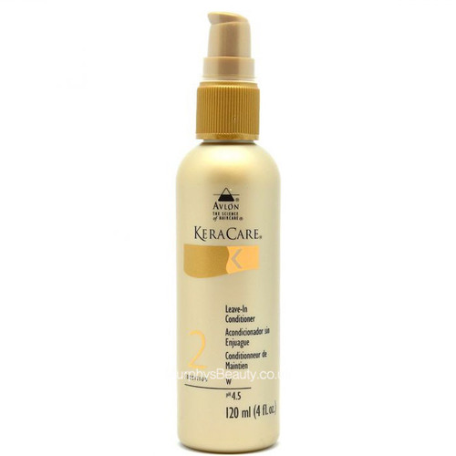 KeraCare | Leave-in Conditioner