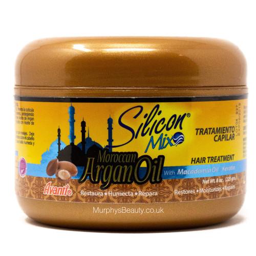 Silicon Mix | Moroccan Argan Oil Hair Treatment