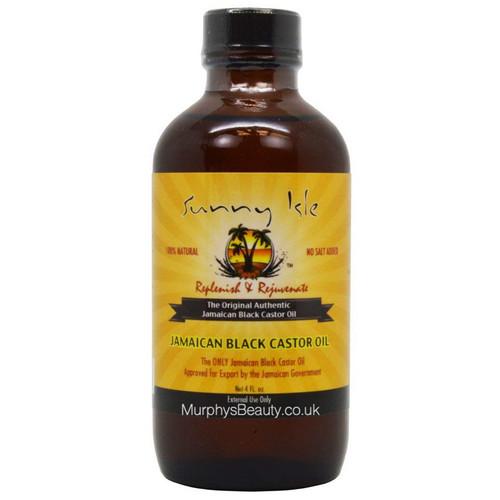 Sunny Isle | Original Jamaican Black Castor Oil