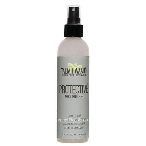 Taliah Waajid | Black Earth Products | Protective Mist Bodifier