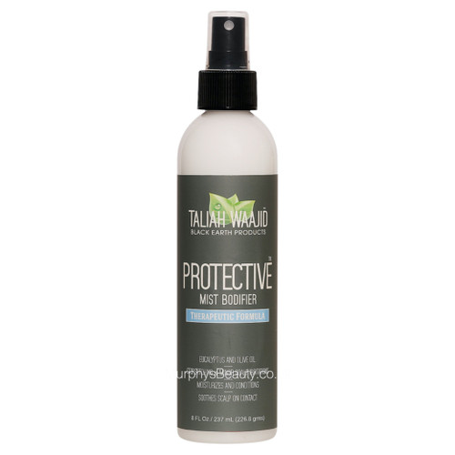 Taliah Waajid | Black Earth Products | Therapeutic Protective Mist Bodifier