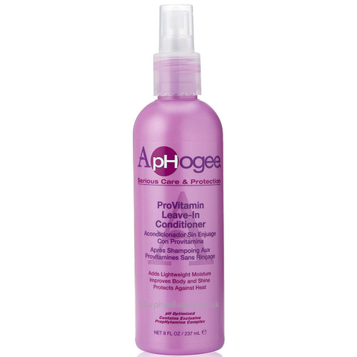 Aphogee | ProVitamin Leave-In Conditioner
