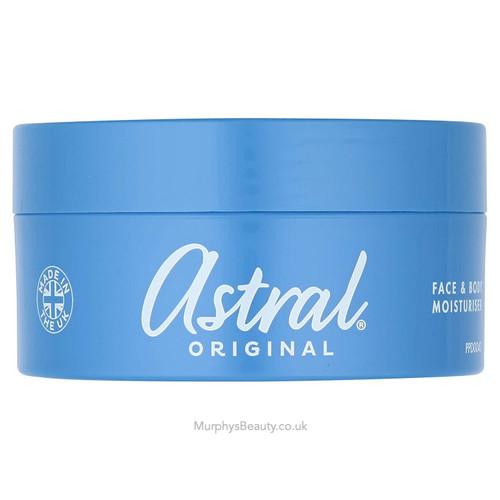 Astral Original    Face & Body Moisturiser