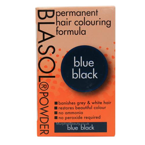 Blasol | Permanent Hair Colour Powder (6g)
