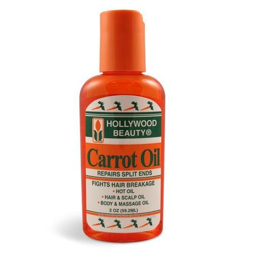 Hollywood Beauty | Carrot Oil