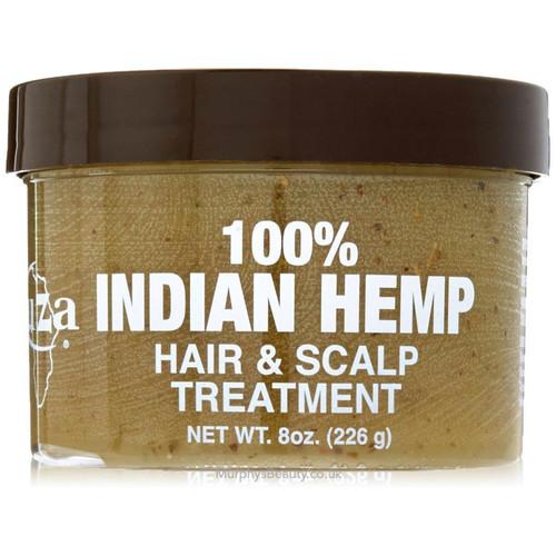 Kuza | 100% Indian Hemp Hair & Scalp Treatment