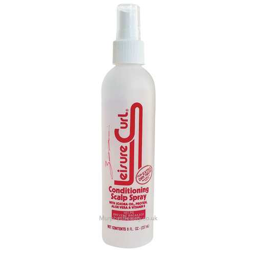 Leisure Curl | Conditioning Scalp Spray