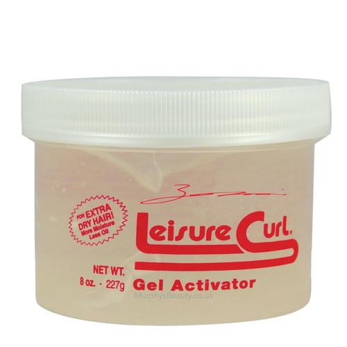 Leisure Curl | Gel Activator