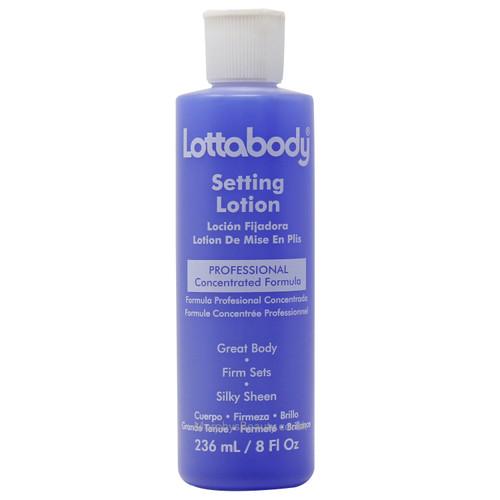 Lottabody | Setting Lotion