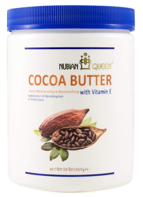 Nubian Queen   Cocoa Butter