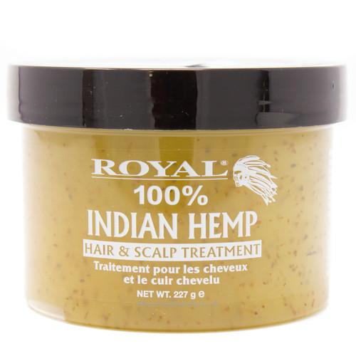 Royal | Indian Hemp