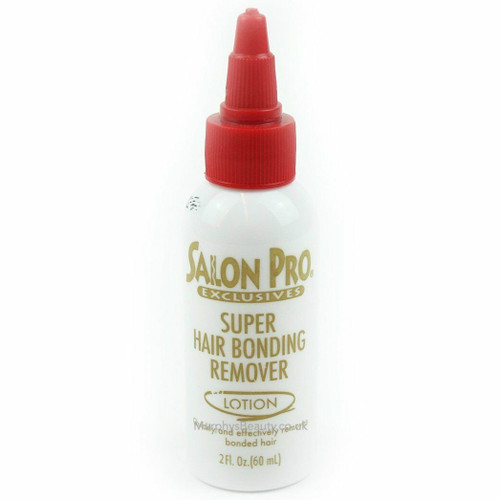 Salon Pro | Super Hair Bonding Remover Lotion