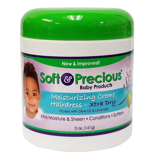 Soft & Precious Baby | Moisturizing Creme Hairdress Xtra Dry